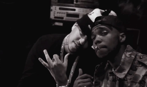 Curren$y – These Bitches Ft. French Montana