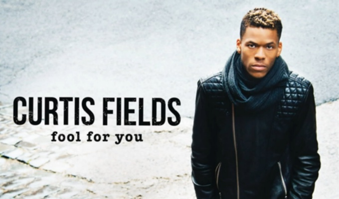 Curtis Fields – Fool For You [PREMIERE]