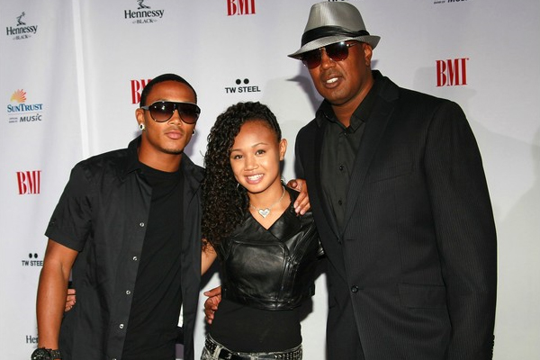 Nickelodeon Picks Up 'How To Rock' Series Starring Master P's daughter Cymphonique