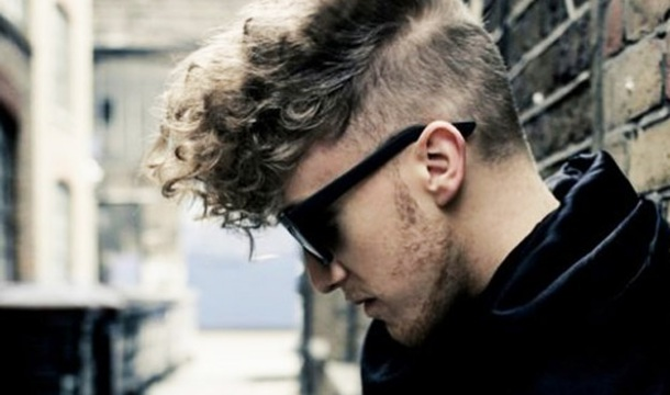 Daley Performs Live Acoustic Cover to Sia's Hit, 'Chandelier'