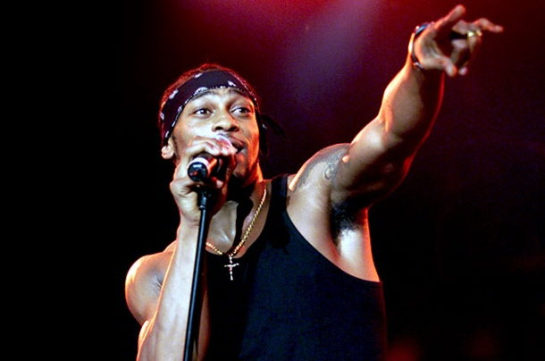 D'Angelo's Third Album 90 Percent Finished, Says Manager