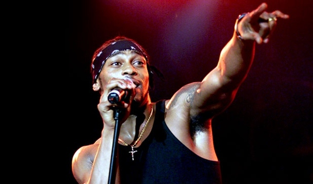 D'Angelo to Make U.S. Return at 2012 Essence Music Festival