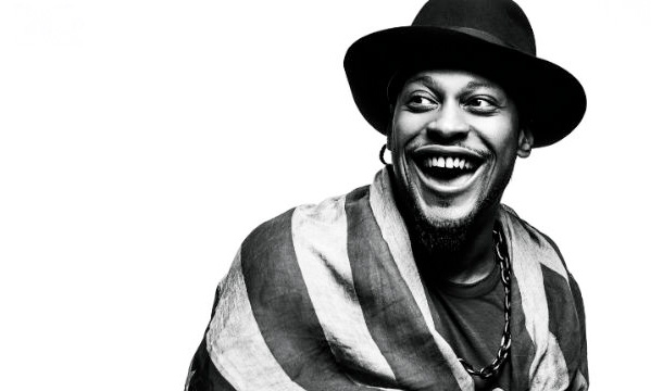 5 Reasons D'Angelo is the Savior of (Neo) Soul