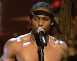 D'Angelo Signing With Diddy: Singer Clears Up Rumors