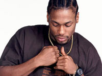 R&B singer D'Angelo Gets Off Easy on Guilty Plea