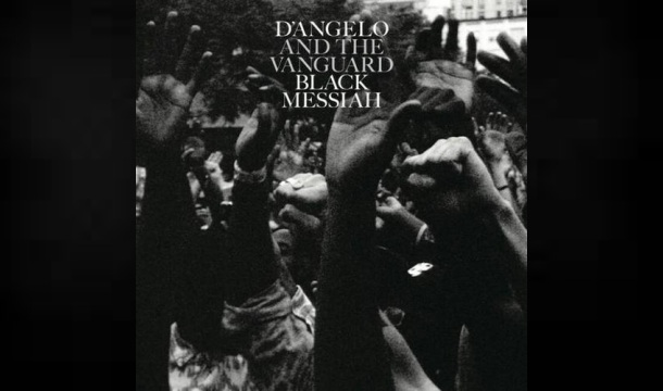 D'Angelo and The Vanguard – Really Love