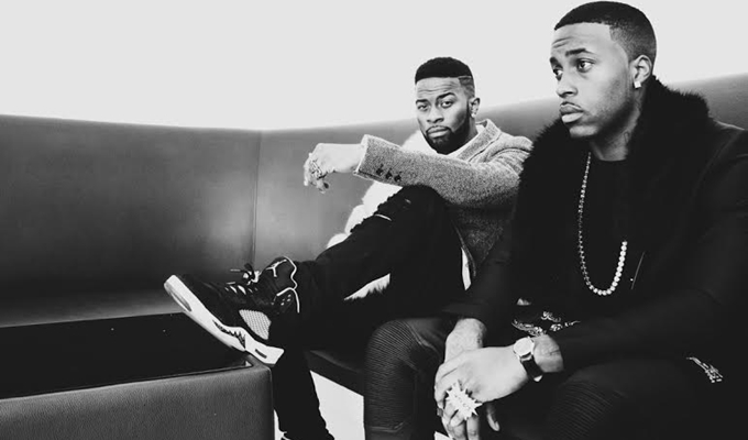 Darius Of Duo Blaq Tuxedo Talks New EP 'Limousine,' Group Name Change, Sibling Work Ethic, More