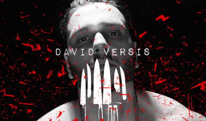 David Versis – Possession