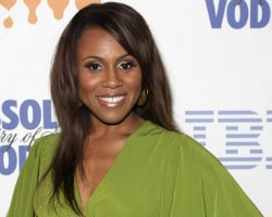 Deborah Cox Goes 'GOLD', Receives Holiday Gift