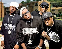 Dem Franchize Boyz Tap Lloyd For 'Our World, Our Way'