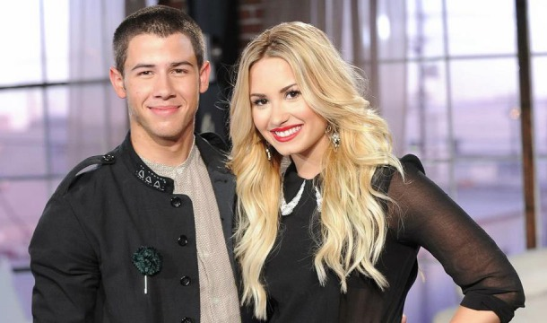 Demi Lovato May Record Collaborative Project With Nick Jonas
