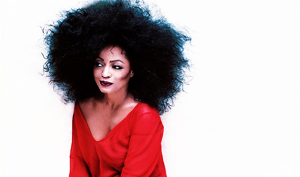Diana Ross To Mentor 'The Voice' Top 10