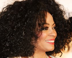 Diana Ross Signs On For 'Nobel Peace Prize' Concert