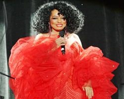 Did Diana Ross Sleep Her Way To The Top ?, biography slams Supreme Diva