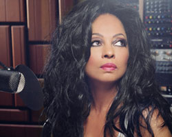 Classic Diana Ross Album Makes CD Debut, Plus Ross to Tour