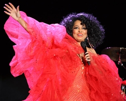 Diana Ross Trying To Find Closure In Memorial Statement