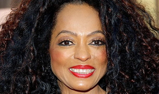 Diana Ross To Receive Grammy Lifetime Achievement Tribute