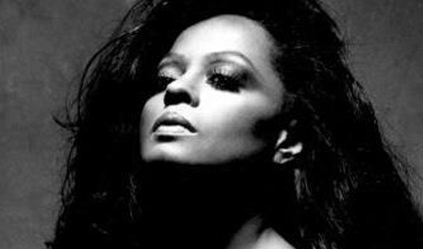 Diana Ross Set For 'In The Name of Love' Tour, Dates Announced