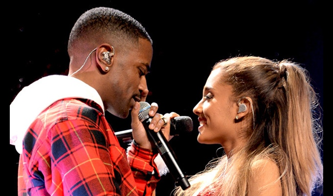 Did Big Sean Brake Up With Ariana Grande Because She Was Immature?