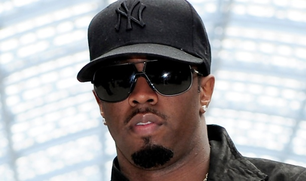 """P. Diddy Rocks The Stage For Kingston, Jamaica's """"Lime Lite Night"""""""