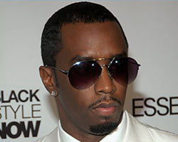 Diddy Begins The Search For The Next Bad Boy Star