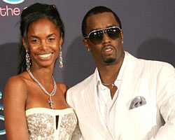 Diddy and Kim Land New Reality Series