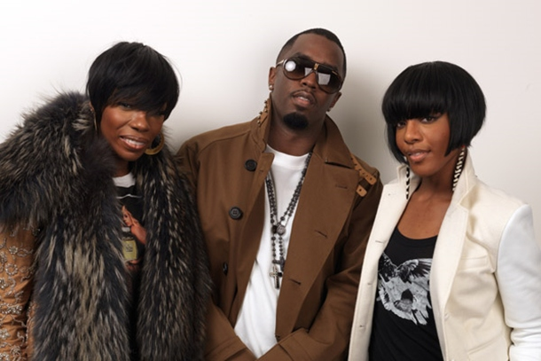 THE REVIEW: Diddy-Dirty Money's 'Last Train to Paris'