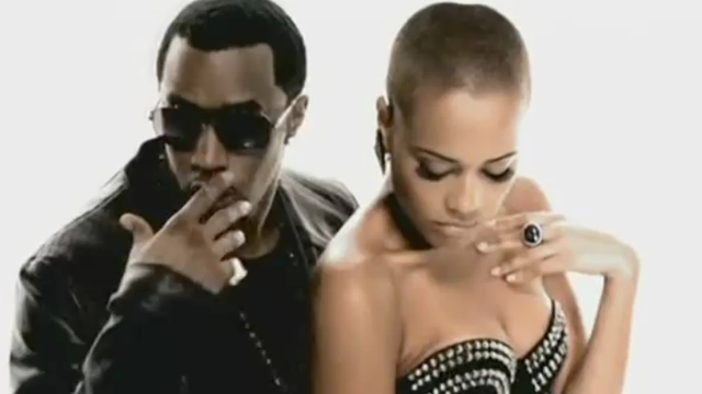Diddy-Dirty Money – I Hate That You Love Me