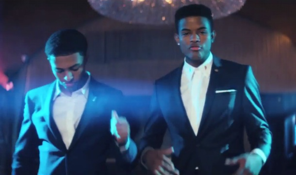 Diggy Simmons – My Girl Ft. Trevor Jackson