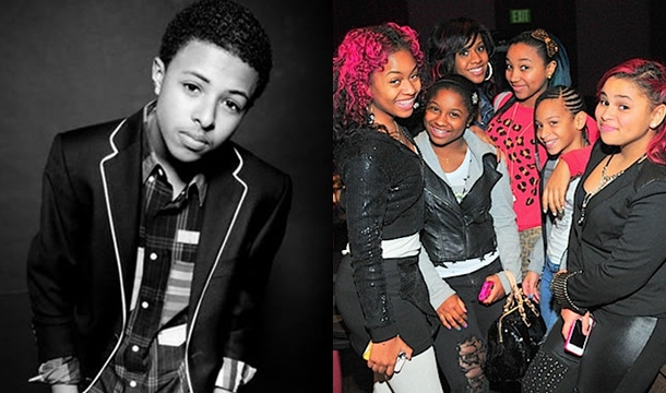Diggy, OMG Girlz join Essence Music Festival Line Up