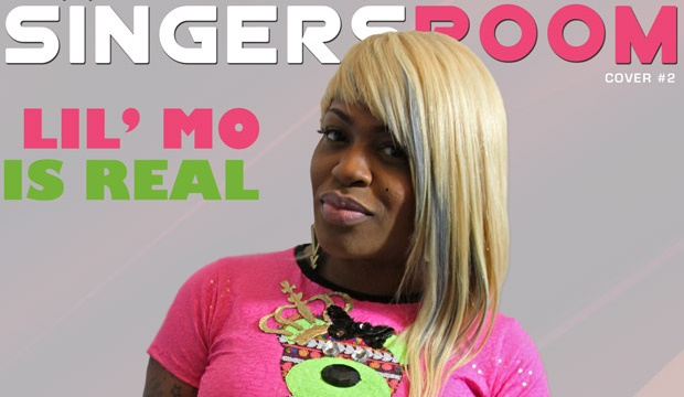 Digital Cover: Lil' Mo is Real – Talks New Book & Album, Reality TV, Gossip, More