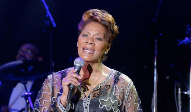 Dionne Warwick Questions Lady Gaga's Fame, Longevity