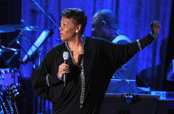 Dionne Warwick Files Lawsuit Against Broadway For Using Her Story