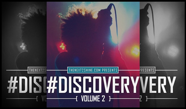 #Discovery – Rising R&B/Soul Talent (Volume 2)