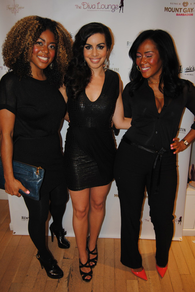 The Diva Lounge: Honoring Public Relations Executives