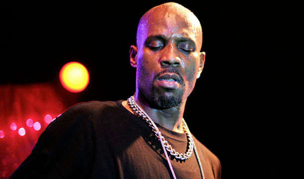 DMX's Bankruptcy Case Thrown Out By Judge