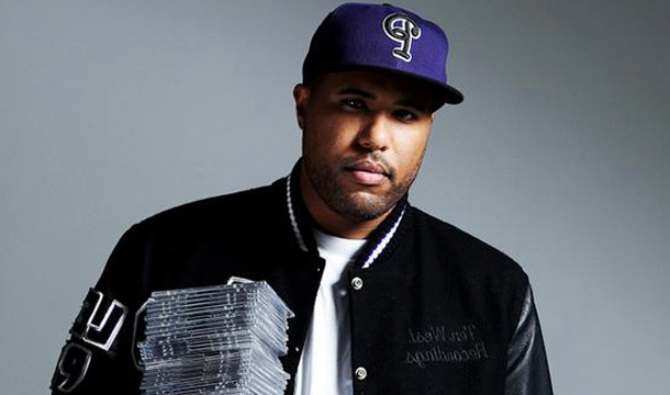 Dom Kennedy – South Central Love