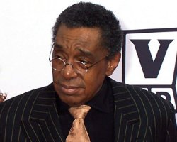 Former Soul Train Host, Cornelius Charged With Assault/Battery