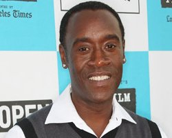 Don Cheadle Replaces 'Iron Man' Terrence Howard