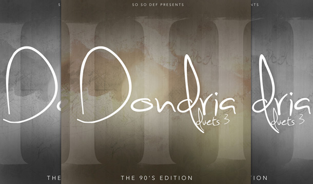Dondria – Duets 3 (The 90's Edition)