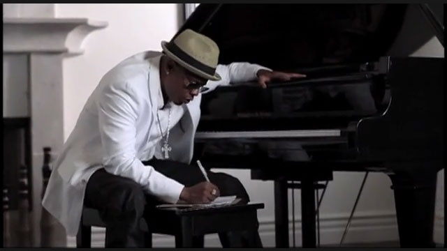 Donell Jones – Love Like This