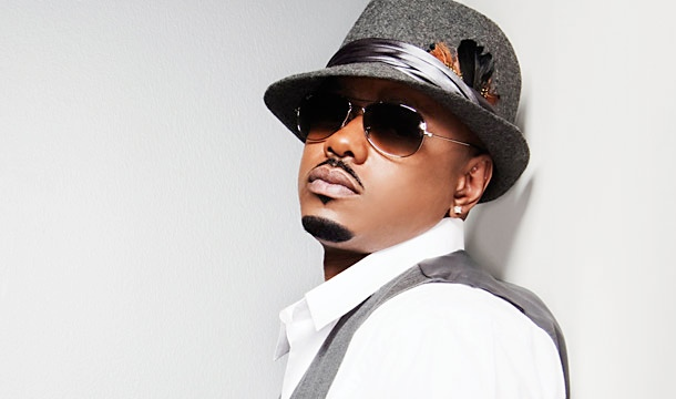 Behind the Scenes of Donell Jones' 'Beautiful' Music Video