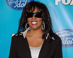 Donna Summer Puts Icing on The Cake With 'Crayons' Plus Tour
