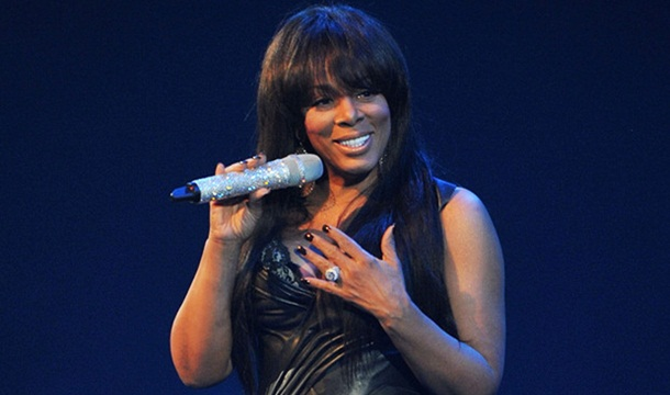 Donna Summer To Receive 'Rock & Roll Hall of Fame' Induction