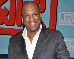 SR Gospel: Donnie McClurkin Lands Third No.1 Debut with We Are One