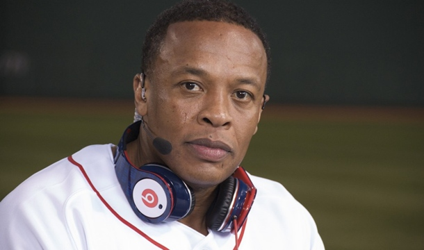 Dr. Dre Lands Forbes' 'Highest-Paid Musician' in 2012 with $110 million