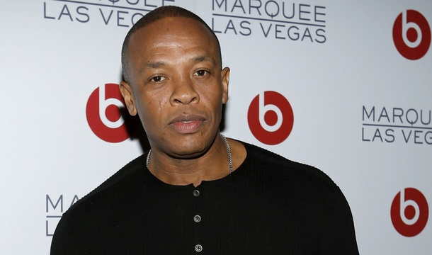 "Dr. Dre: ""The First Billionaire in Hip Hop, Right Here From the Muthaf**kin' West Coast"" (Video)"