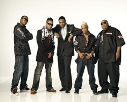 Soul Reckless 08: Dru Hill 'Break Up To Make Up'