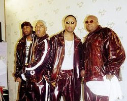 Platinum Reality: Dru Hill's Reality Series Confirmed !