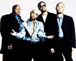 Dru Hill Adds Summer Tour Dates Plus New Album on Horizon